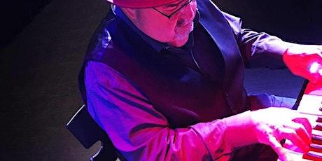 "John ""Papa"" Gros Solo Piano House Concert Party tickets"