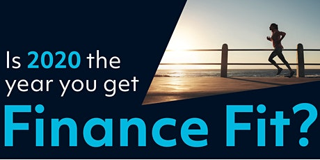 Get Finance Fit Open Evening tickets