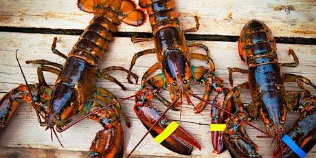 Fredericksburg July 4th Lobster Feast & Farmer's Market tickets