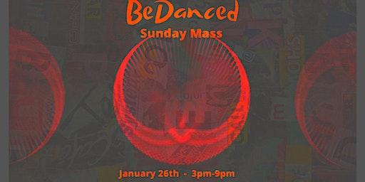 BeDanced Sunday Mass