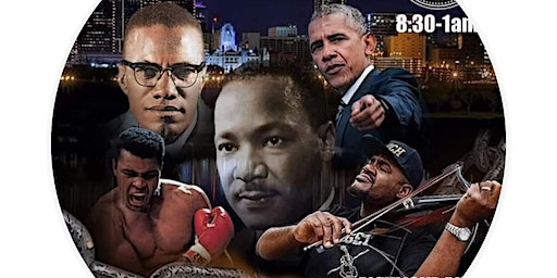 MLK COMMEMORATION (Pre Black History Month): Concert by Richmond Punch