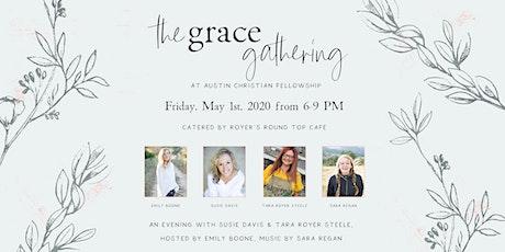 Grace Gathering 2020 tickets