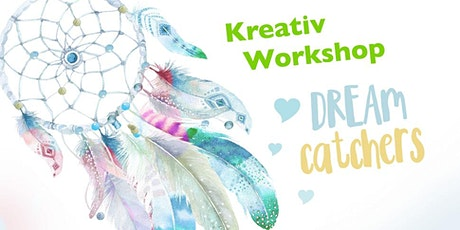 Kreativ Workshop Traumfänger Tickets