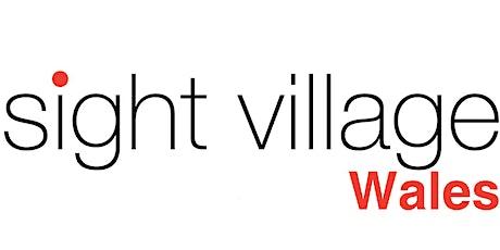 Sight Village Wales tickets
