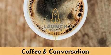 Coffee and Conversation tickets