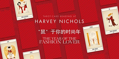 Tarot Card Reading Harvey Nichols Manchester tickets