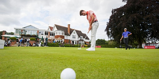 Safeguarding and Protecting Children Workshop - Frilford Heath Golf Club