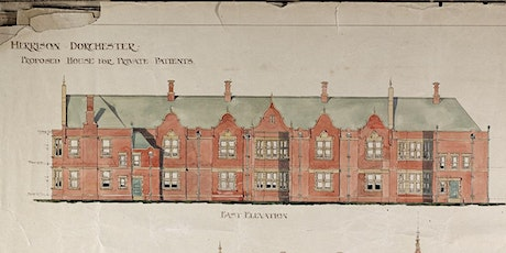 Private Patients in Pauper Palaces: Herrison Hospital through its Archives tickets