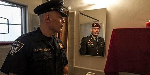 Veterans in Crisis; Training for the First Responder Community
