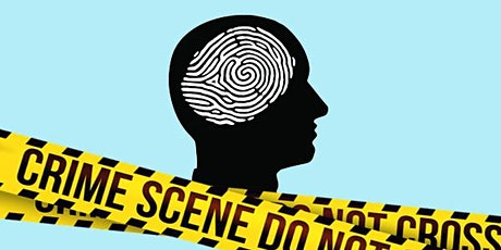 Forensic Psychologist tickets