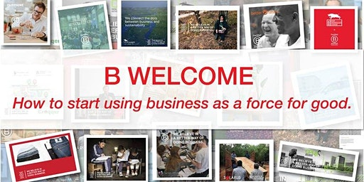 B Welcome | Open Office Hours at Impact Hub Amsterdam