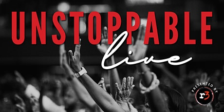 UNSTOPPABLE LIVE – A Transformational Event for Women tickets