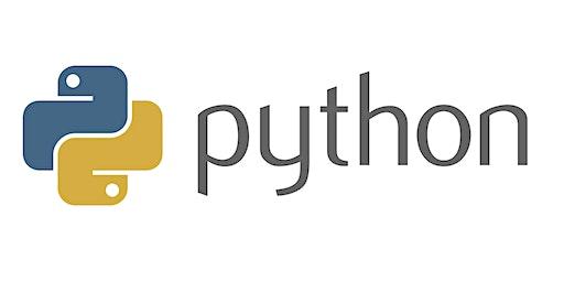 Intro To Python Summer Camp