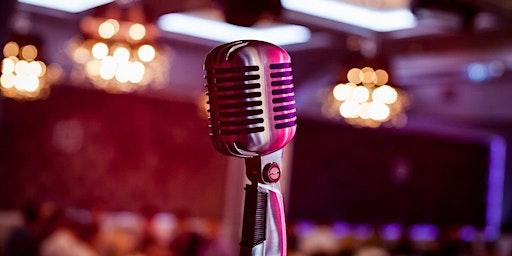 Poetry Slam: Lass uns über Krebs reden - aber anders