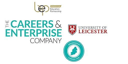 West Midlands Careers Leaders Network Meeting