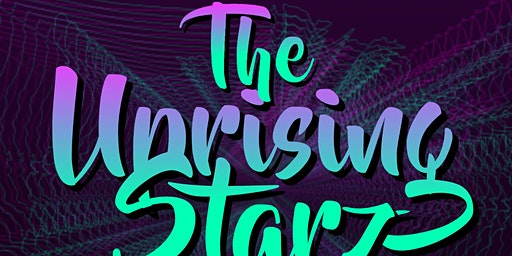 The Uprising Starz