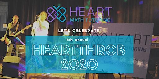 6th Annual HeartThrob