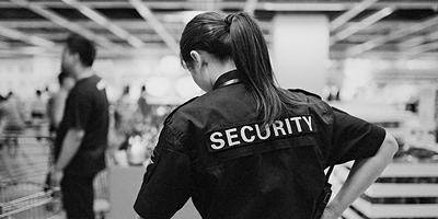 Women In Security - Free SIA badge + job interview