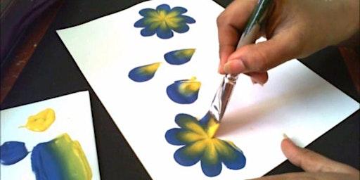 Craft Painting 101