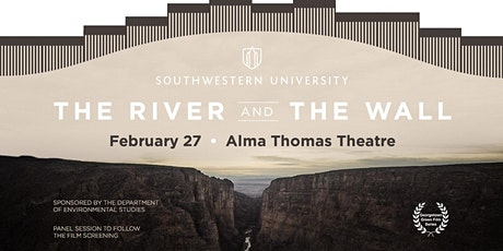 Georgetown Green Film Series: The River and the Wall tickets