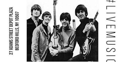 The Beatles Night -  Yesterdaze a Beatles Tribute