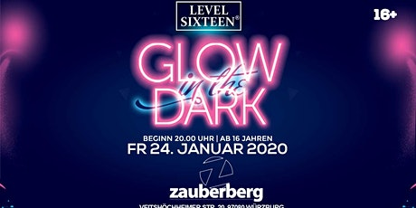 LEVEL SIXTEEN | Würzburg Tickets