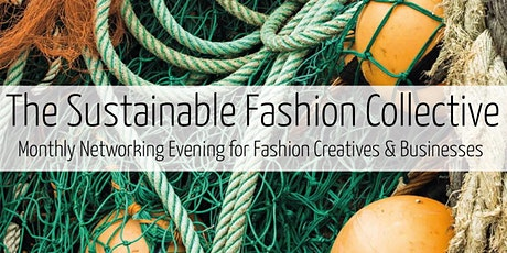 Sustainable Fashion Businesses & Creatives' January London Networking Evening tickets