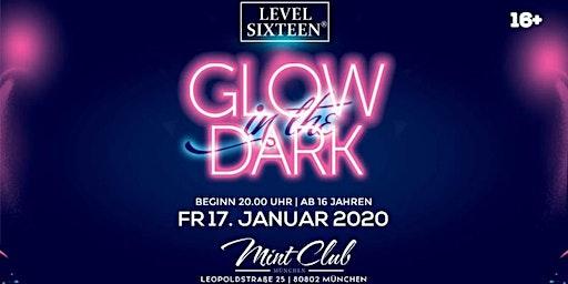 LEVEL SIXTEEN | Glow in the Dark