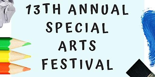 Special Arts Festival - Achievement Center of Texas