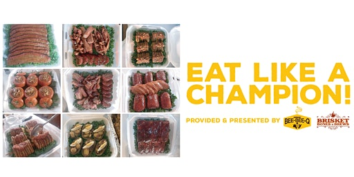 Eat Like a Champion!