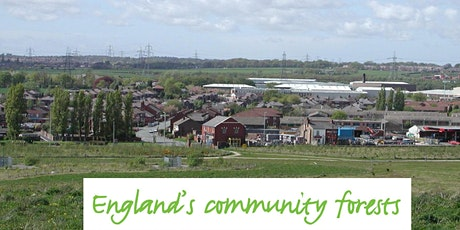 England's Community Forests Annual Conference 2020 tickets