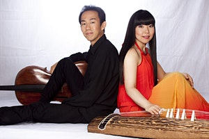 Duo YUMENO  A Fusion of Japanese Classical and Western Music
