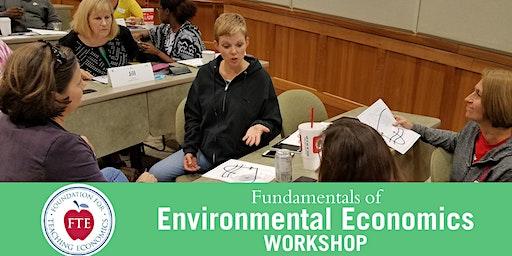 Fundamentals of Environmental Economics Workshop