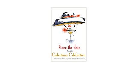 Galentine's Celebration tickets