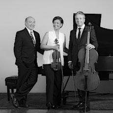 The Gryphon Trio  Violin, Cello, Piano tickets