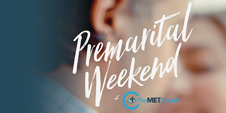 Premarital Weekend September 2020 tickets
