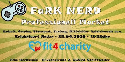 FaRK Nerd Professionell Market