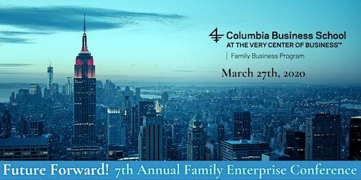 Future Forward! 7th Annual Family Enterprise Conference