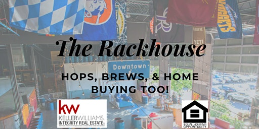 Hops, Brews, & Home Buying Too!