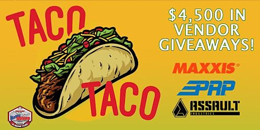 ROTR Free Taco Dinner