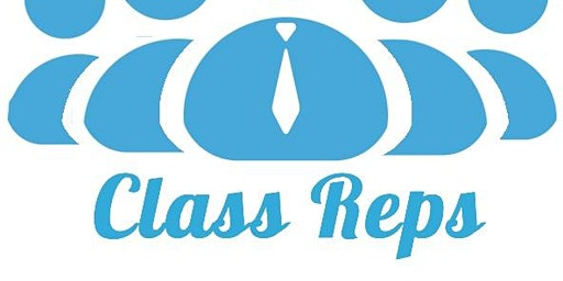 Class Rep Training