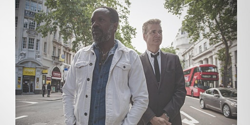 The Last Bohemians with David McAlmont and Alex Webb