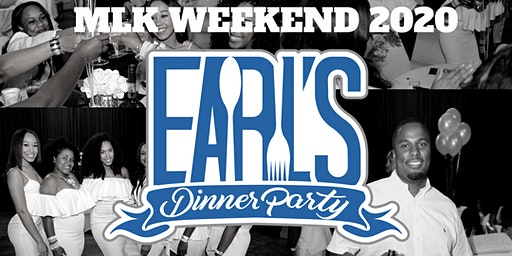 Earls Dinner Party, Paint and Sip Edition