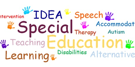 Special Education Panel tickets