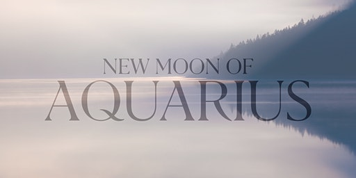 New Moon of Aquarius & Spiritual Sunday – BOCA RATON
