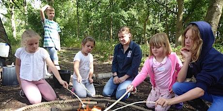 Tiptree Heath Family Forest School Morning tickets