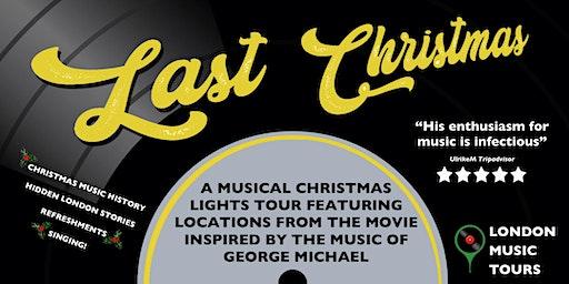 Last Christmas – A Musical Christmas Tour