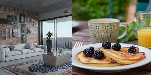 Brunch and Learn - Home Buying Workshop w/ Sean Drummond