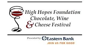 Chocolate, Wine & Cheese Festival