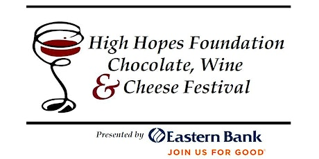 Chocolate, Wine & Cheese Festival tickets